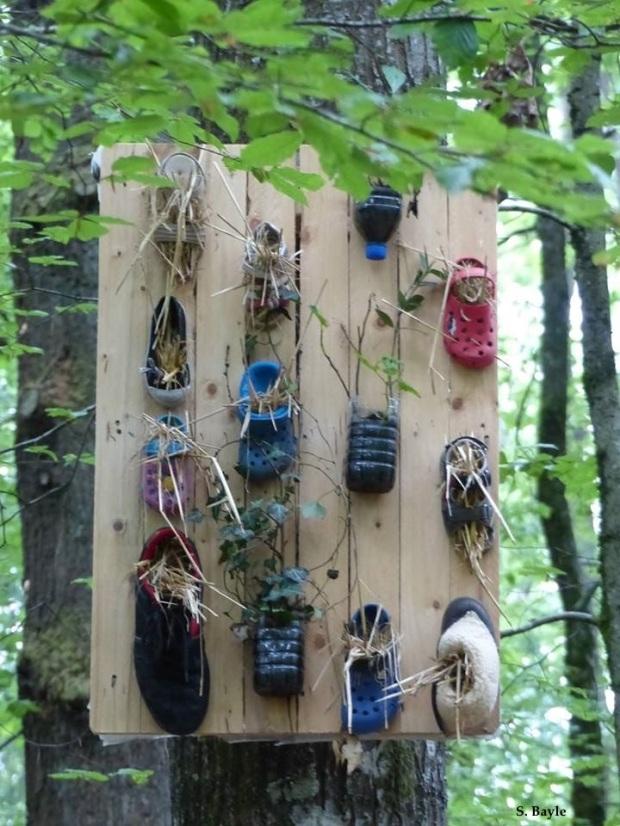 Limoges expo les sens du bois la bastide 22