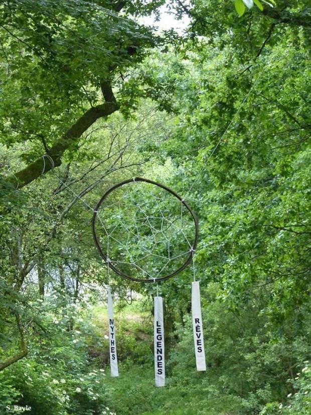 Limoges expo les sens du bois la bastide 30